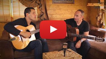 vignette cours de guitare jazz avec Rocky Gresset